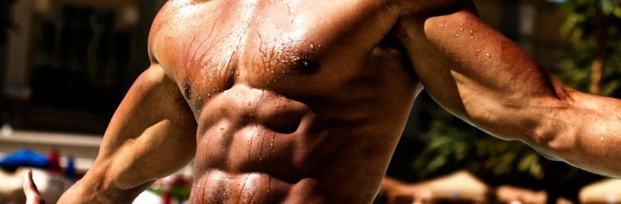 Are 6 Pack Abs Really Made in the Kitchen?