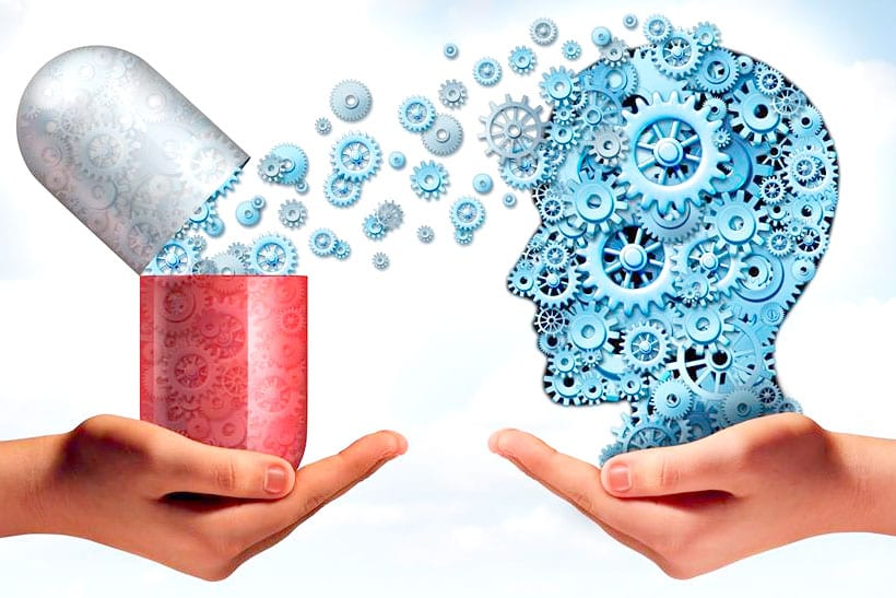 Are Nootropics and brain pills safe? Top 5 Nootropics for 2018