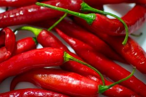 Leanbean reviews - ingredients - Cayenne Pepper