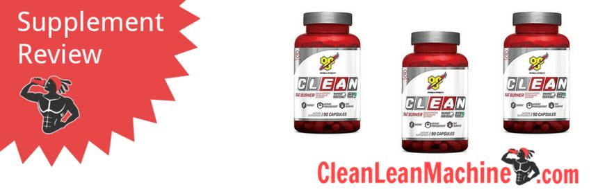 bsn-clean-fat-burner-review