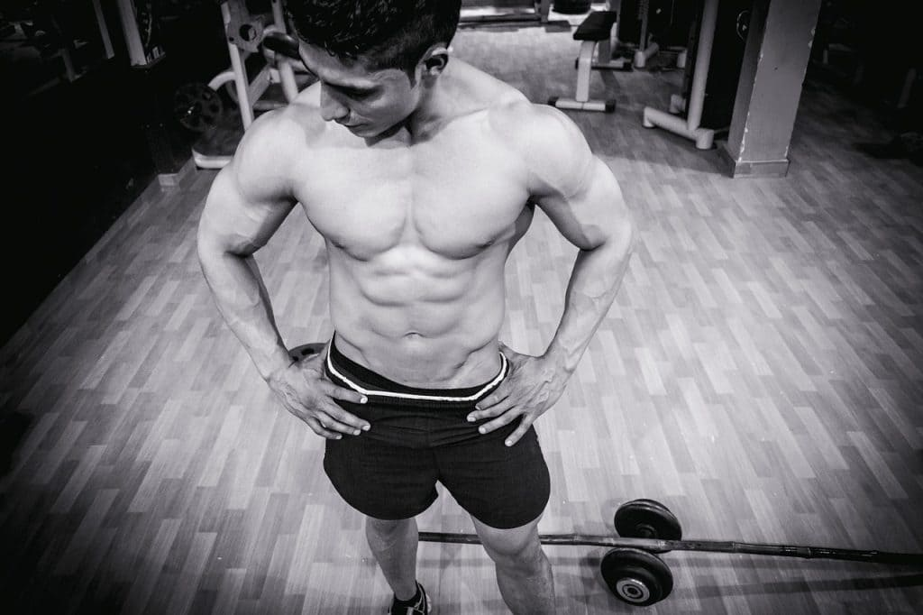 Ultimate Guide to Testosterone - improved recovery and mental health