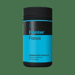 Hunter Focus review