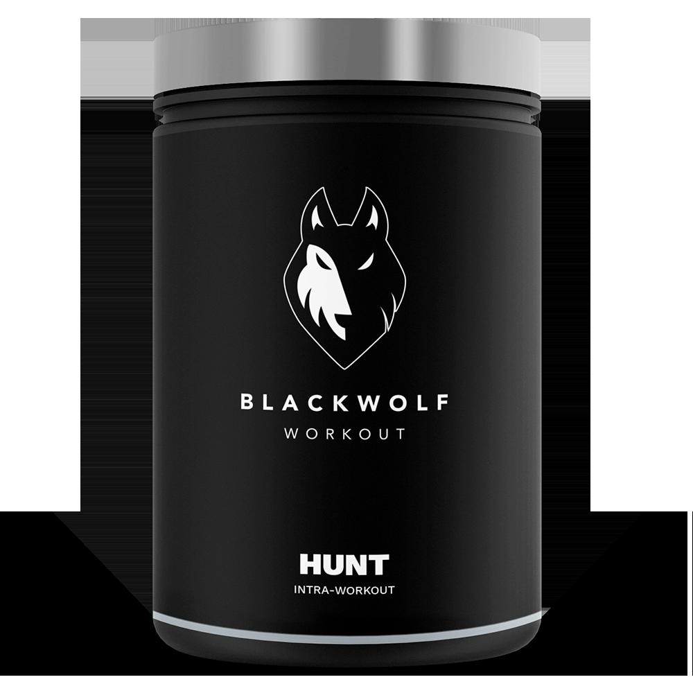 BlackWolf Hunt review